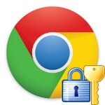 chrome security logo  12 Chrome Extensions for Safe and Secure Browsing