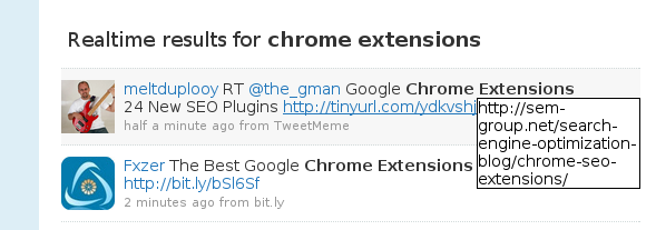 Chrome Security Extensions 7