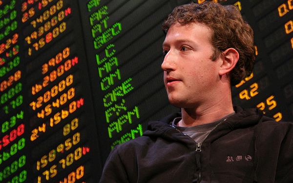 Facebook IPO Filing