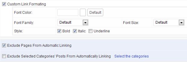 MaxBlogPress Ninja Affiliate Customize