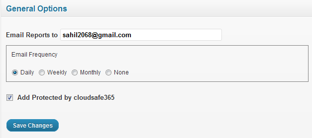 email-reports