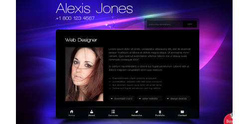 14-Stylish-portfolio-vcard-wordpress-theme