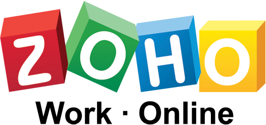 zoho  Zoho Project Management Software Review